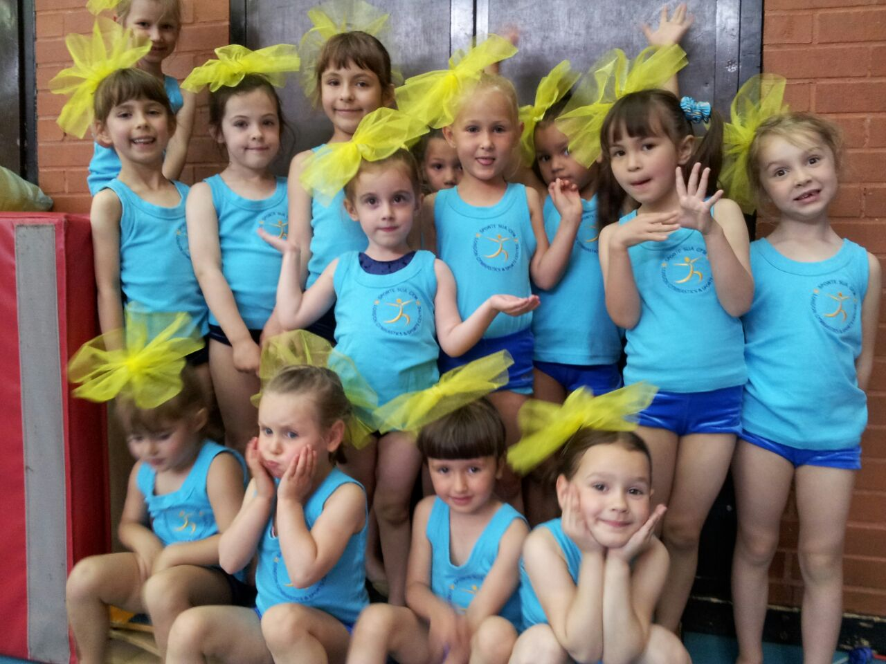 Southern Moves Festival - SSG 2015 minis