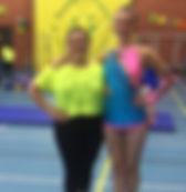 SPONTE SUA GYM London Gymnastics and Sports Centre