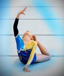 Sponte Sua Gymnastics London Photography