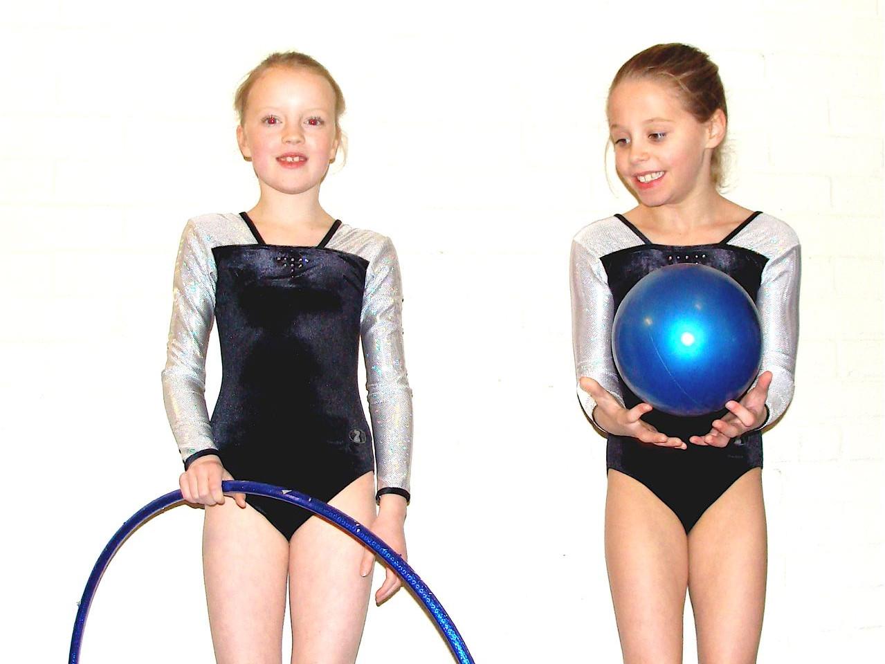 Sponte Sua Gym -Rhythmic Gymnastics-
