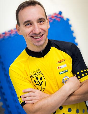Zoltan Kovac
