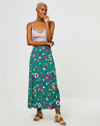 Surkana Skirt