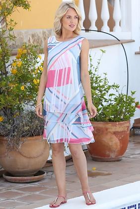 Pomodoro Dress