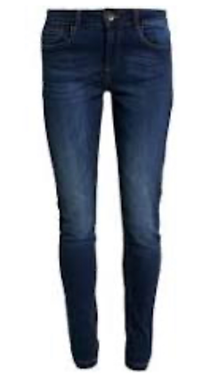 B Young  Jeans