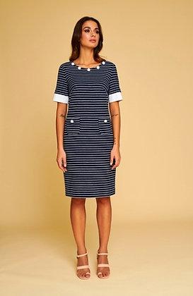 Badoo Dress 20-153-00