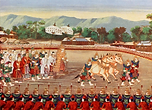 Saya_Chone's__Royal_Ploughing_Ceremony_.