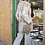 Thumbnail: Μπεζ γούνινο παλτό