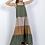 Thumbnail: Μακρύ πολύχρωμο φόρεμα