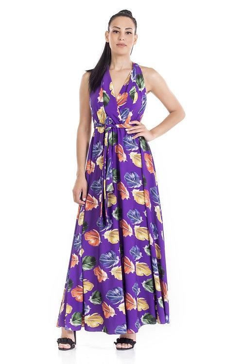 Φόρεμα Maxi Πολυμορφικό