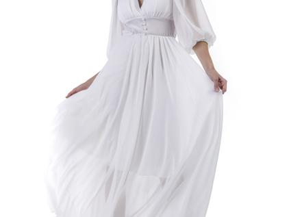 Φορέματα - Πως να διαλέξεις φόρεμα ανάλογα με τον σωματότυπό σου!