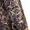 Thumbnail: Snake print σακάκι με σούρα