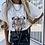Thumbnail: Μπλούζα με στάμπα τίγρη