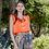 Thumbnail: Μπλούζα με φραμπαλά