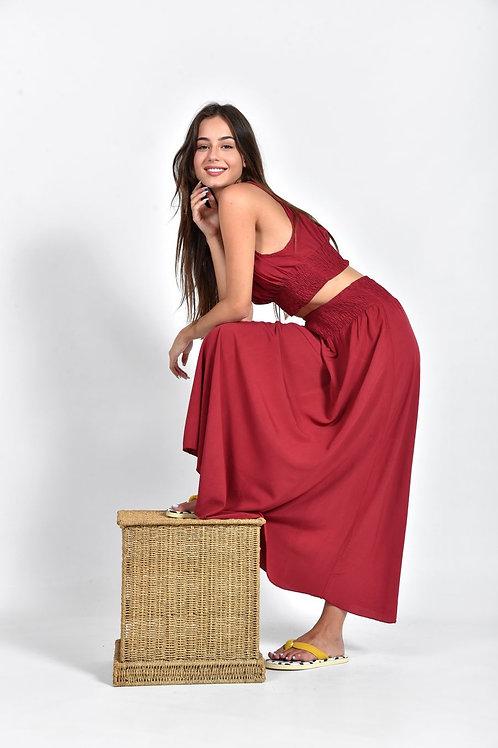 Monochrome φούστα