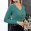 Thumbnail: Μακρυμάνικη μπλούζα με πέρλες