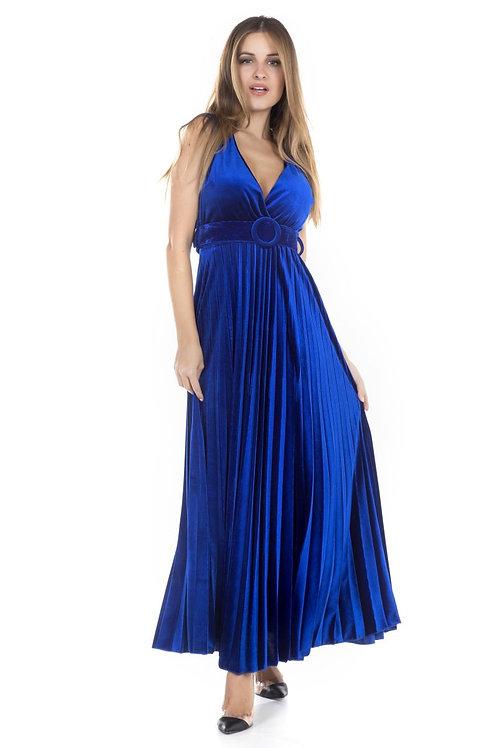 Φόρεμα Maxi βελούδο
