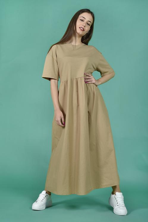 Oversized φόρεμα