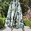 Thumbnail: Maxi floral φούστα