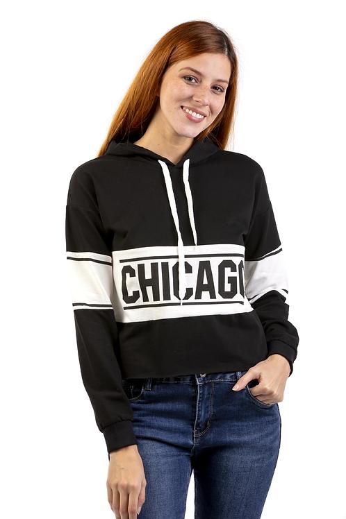 Μπλούζα Chicago