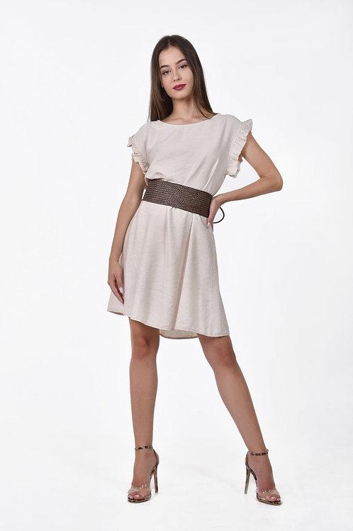Petit summer dress