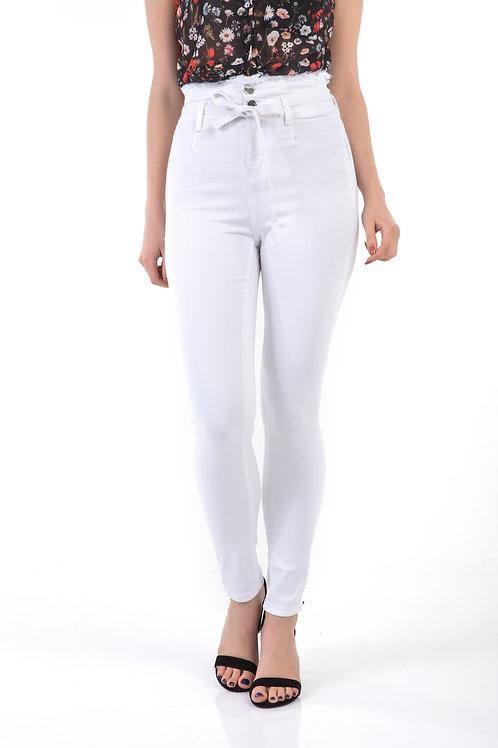 Άσπρο Jean