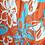 Thumbnail: Marine floral dress