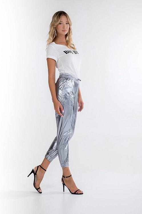 Μεταλλικό παντελόνι