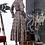 Thumbnail: Μακρύ εμπριμέ φόρεμα