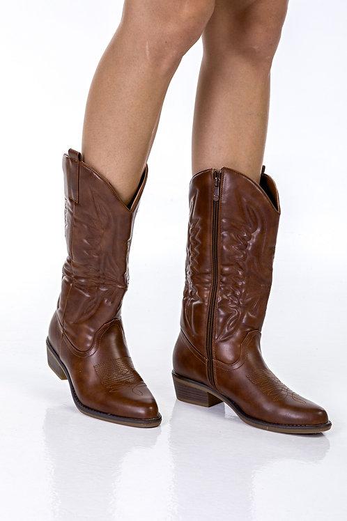 Kαουμπόϊκες μπότες