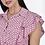 Thumbnail: Μίντι φόρεμα με βολάν