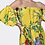 Thumbnail: Floral φόρεμα με ακάλυπτους ώμους