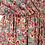 Thumbnail: Φλοράλ φόρεμα με κουμπιά