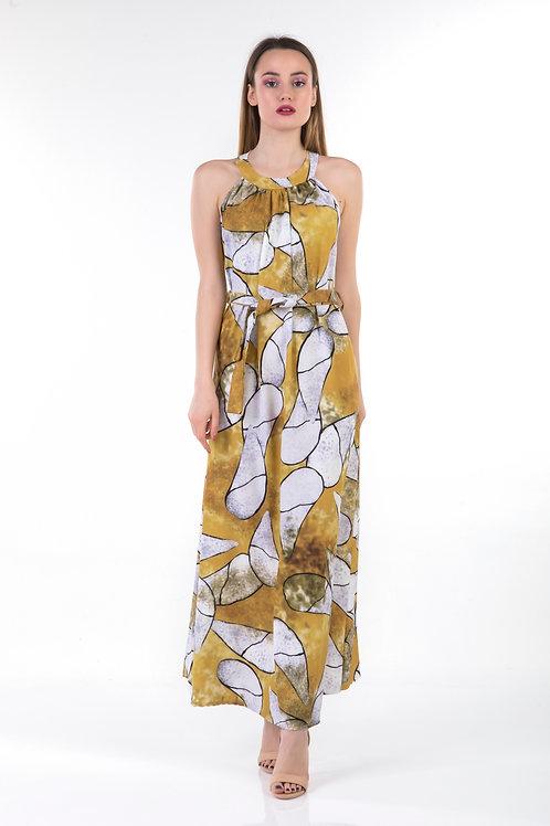 Floral Print Φόρεμα