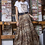 Thumbnail: Μάξι animal print φούστα