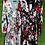 Thumbnail: Μίνι φλοράλ πλισέ φόρεμα