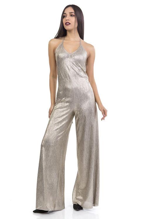 Ολόσωμη φόρμα Lurex