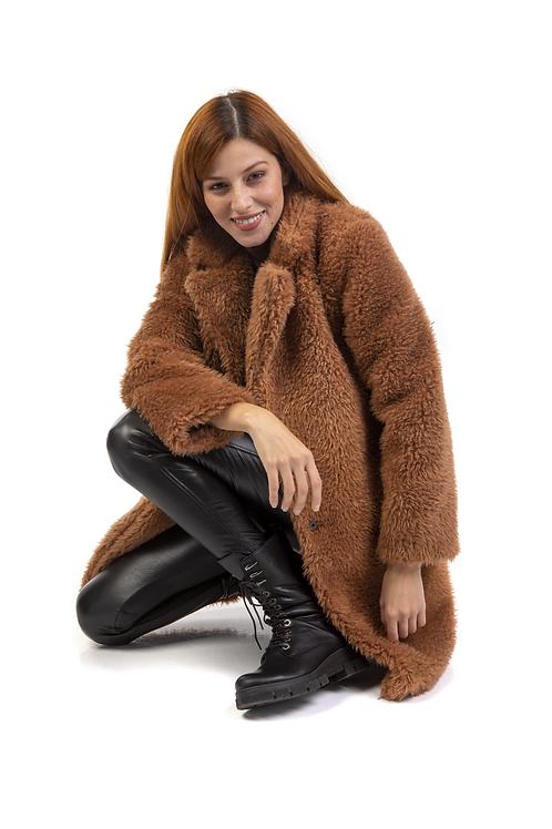 Soft borg παλτό