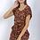 Thumbnail: Φλοράλ φόρεμα με τσέπες