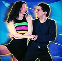 Salsa Instructional Videos