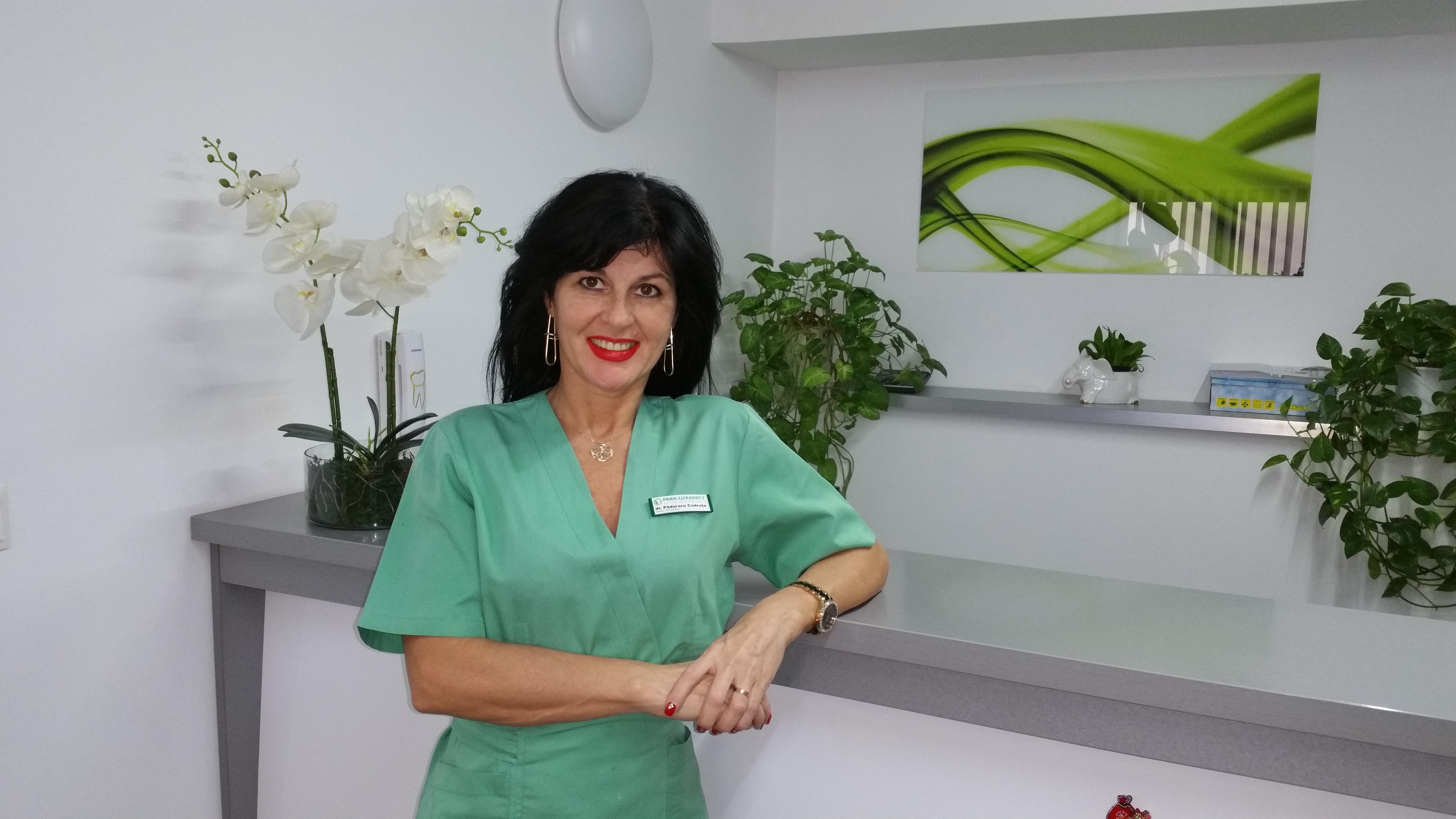 dr. Păduraru Codruța