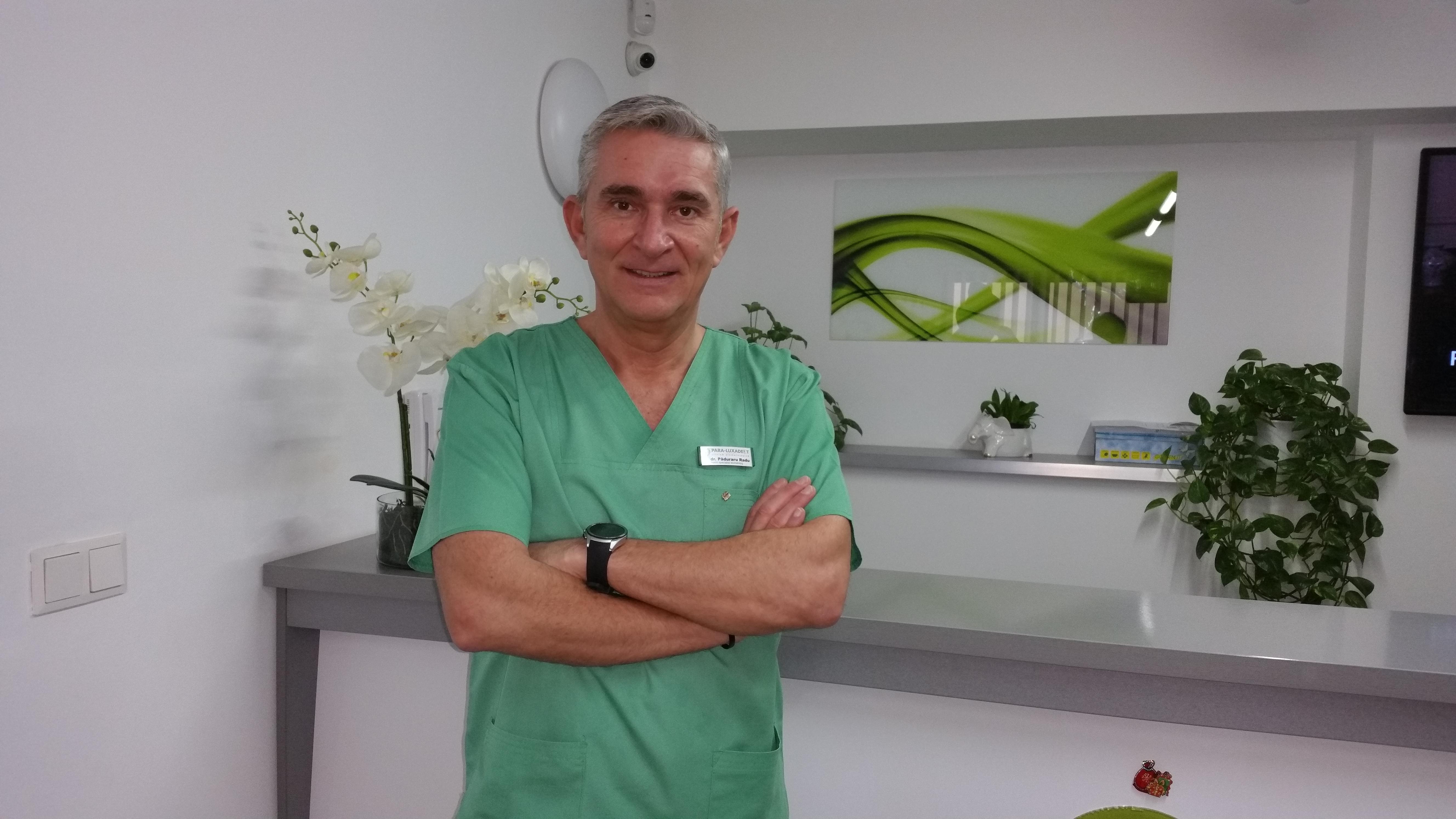 dr. Păduraru Radu