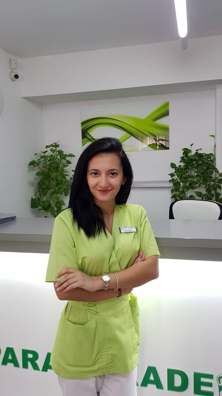 rec. medical Nica Amalia