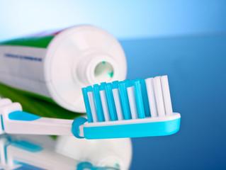 Periajul dentar...mijloace de igienizare a cavității bucale