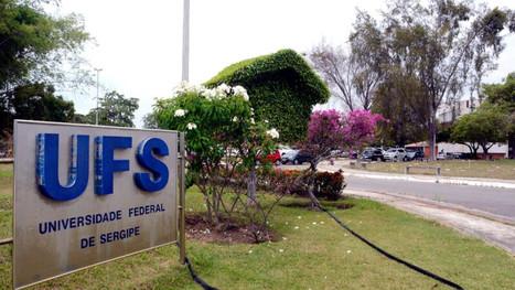 UFS divulga calendário para o período letivo de 2021