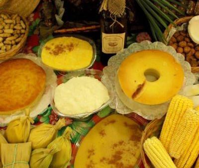 Nutricionista chama atenção das comidas no período junino
