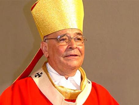 Igreja celebra os 39 anos da Sagração Episcopal de Dom José Palmeira Lessa