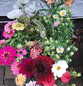 Late summer Friday flowers square.jpg