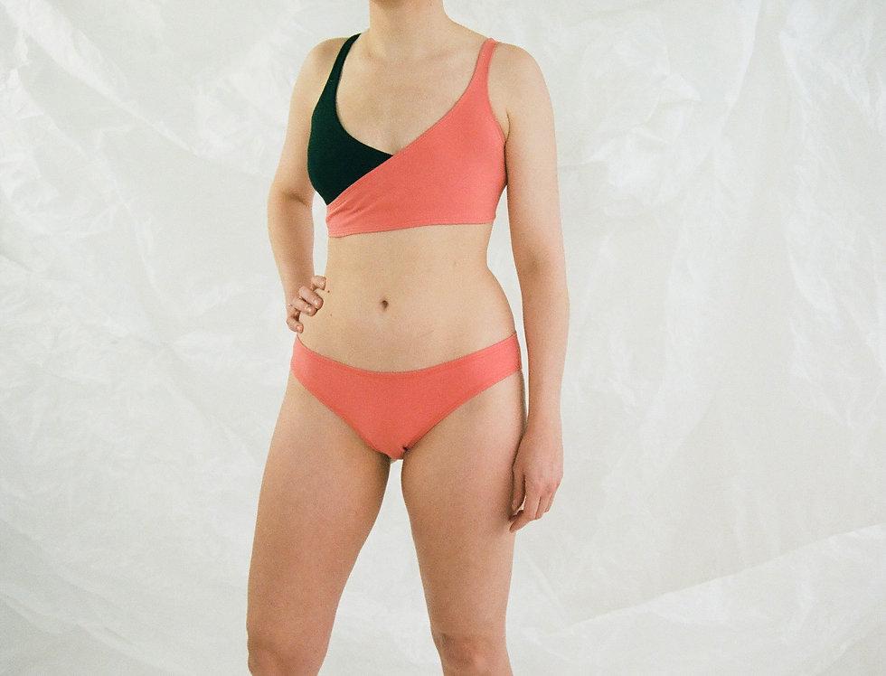 AUBE - Culotte taille basse