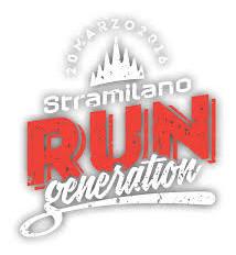 Partecipa alla Stramilanina con GAUDIO