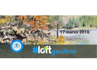 Il 17 marzo a Milano si terrà al Loft-Coworking di via Padova 336 una serata benefica per sostenere